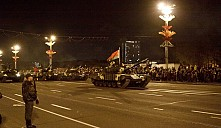 2 и 3 мая на проспекте Независимости будет ограничено движение