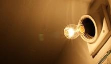 Системы автоматического регулирования освещения установят во всех подъездах