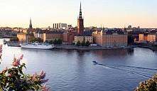 В Стокгольме построят Центр Нобелевской премии