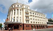 Количество гостиниц в Минске увеличится до 61