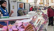 Власти в очередной раз попытаются продать рынок в Чижовке