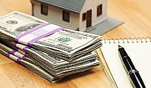 Объем кредитования жилищного строительства сокращается