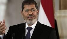 Последние слова свергнутого президента: Мухаммед Мурси обратился к египетскому народу в Twitter