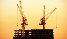 В Беларуси с начала года построили 19,8% годового объема жилья