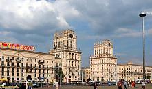Минчанам пообещали 26-27 квадратов жилья на жителя города
