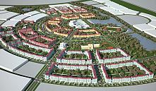 Глава государства подписал указ о развитии городов-спутников