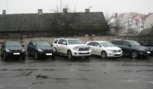 Брестской таможней вскрыт канал незаконной поставки автомобилей из США