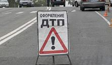 ДТП в Минске: при столкновении с автомобилем погиб мотоциклист