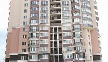 Строительство дома по Притыцкого должно завершиться до конца года
