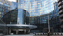 В Минске открылась гостиница «Виктория-Олимп»