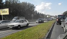 В Минске ограничат движение по проспекту Машерова 30 июня, 1 и 2 июля