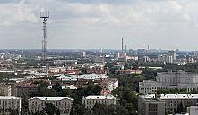В Минске более 10 неиспользуемых объектов недвижимости в Минске в неудовлетворительном состоянии