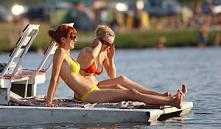 В выходные в Беларуси ожидается до плюс 32 градусов