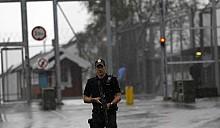 Террорист будет отбывать срок, посещая спортзал и пользуясь собственным кабинетом