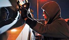 В Витебске два брата пытались угнать сразу пять автомобилей