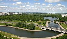 В центре Минска может появиться зеленая зона отдыха