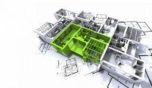 Московские власти готовят 3D-макет столицы