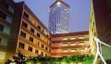 В Пекине 130 отелей лишились звезд