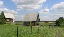 Чиновники решили строить частные дома сразу поселками