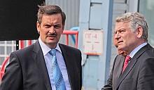 Анатолий Калинин сделал Национальному банку валютное предложение, от которого тот смог отказаться!