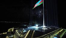 Площадь Государственного флага откроют накануне Дня Независимости почетным караулом и флэшмобом