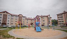 В Островце планируется ввести 340 тысяч квадратных метров жилья для работников БелАЭС к 2017 году