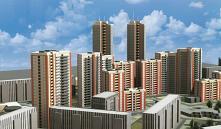 9 домов-долгостроев введут в эксплуатацию в июне