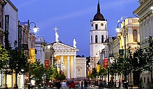 Цены на жилье в Литве растут