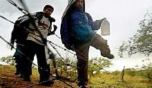 Спецоперация ОДКБ «Нелегал-2013»: главный удар направлен на нелегальных мигрантов из третьих стран