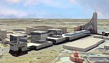 Правительство реализует 70 инвестиционных проектов в Чернобыле