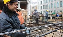 Кобяков: у строительной отрасли есть будущее