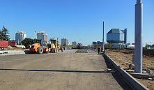 Строительство транспортной развязки на пересечении Независимости и Филимонова продолжится после экспертизы
