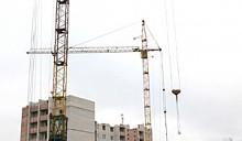 На стройплощадках в Минске найдены нарушения