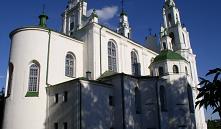 При реставрации Софийского собора в Полоцке были выявлены многочисленные нарушения