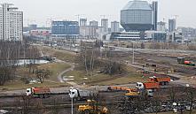 Второй этап строительства развязки на Филимонова начнется в мае