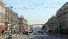 В Минске на время саммита перекроют движение по главным проспектам