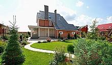 В Минске продали дом за 861 млн. рублей
