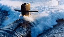 15 метров на уровне воды: Погиб экипаж на борту подводной лодки в Индии