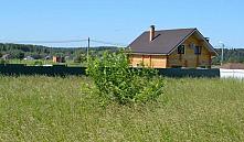 За 2014 год в Минске было продано 5 земельных участков под частную застройку