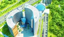 Строительство белорусской штаб-квартиры НОК попало в уголовные хроники