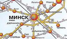 Осенью начнется строительство города-спутника близ Смолевичей