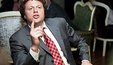 В поисках «русской души»: один из 9 неординарных бизнесменов из России Сергей Полонский объявлен в международный розыск