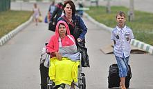 Беларусь готова принять и трудоустроить беженцев из Украины