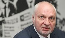 Валентинас Мазуронис рассказал, кто остается слеп, а кто - глух к Остравецкой АЭС в Беларуси