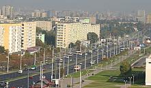 В Минске на проспекте Пушкина 23 октября ограничат движение