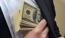 Заместителя руководителя «Белгосохоты» задержали за взятку в 250 долларов