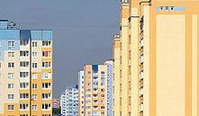 Объем строительства арендного жилья увеличится в 2015 году в 2 раза