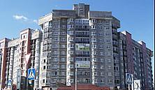 В Минске из очереди на жилье выбыло 54 человека за 4 года