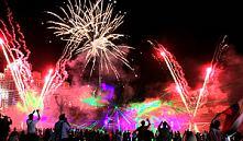 Отпраздновать закрытие ЧМ вышло более 210 тысяч человек