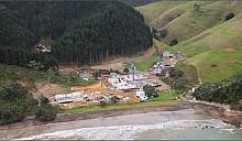 Российский олигарх строит огромное поместье в Новой Зеландии